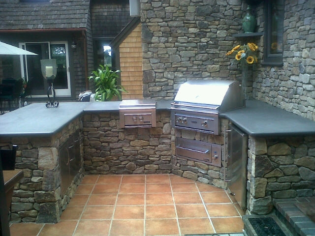 foster creative designs south shore and cape cod outdoor kitchens